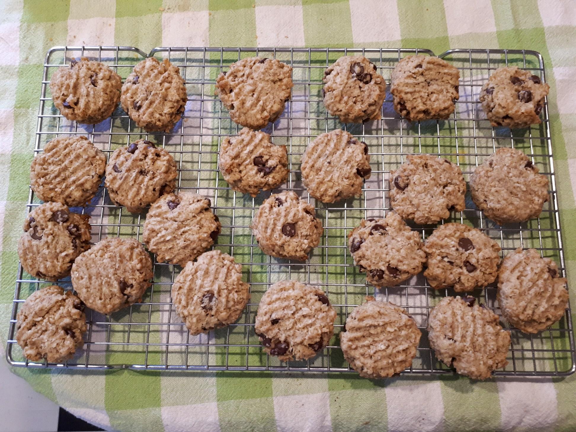Lots o' Cookies Judy Christenson