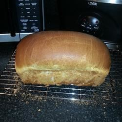 White Yeast Loaves thornywaffles