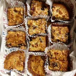 Date Brownies Mrs.Humphreed