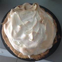 Old Fashioned Caramel Pie ForeverCooking123