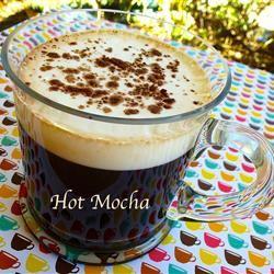 Hot Mocha lutzflcat