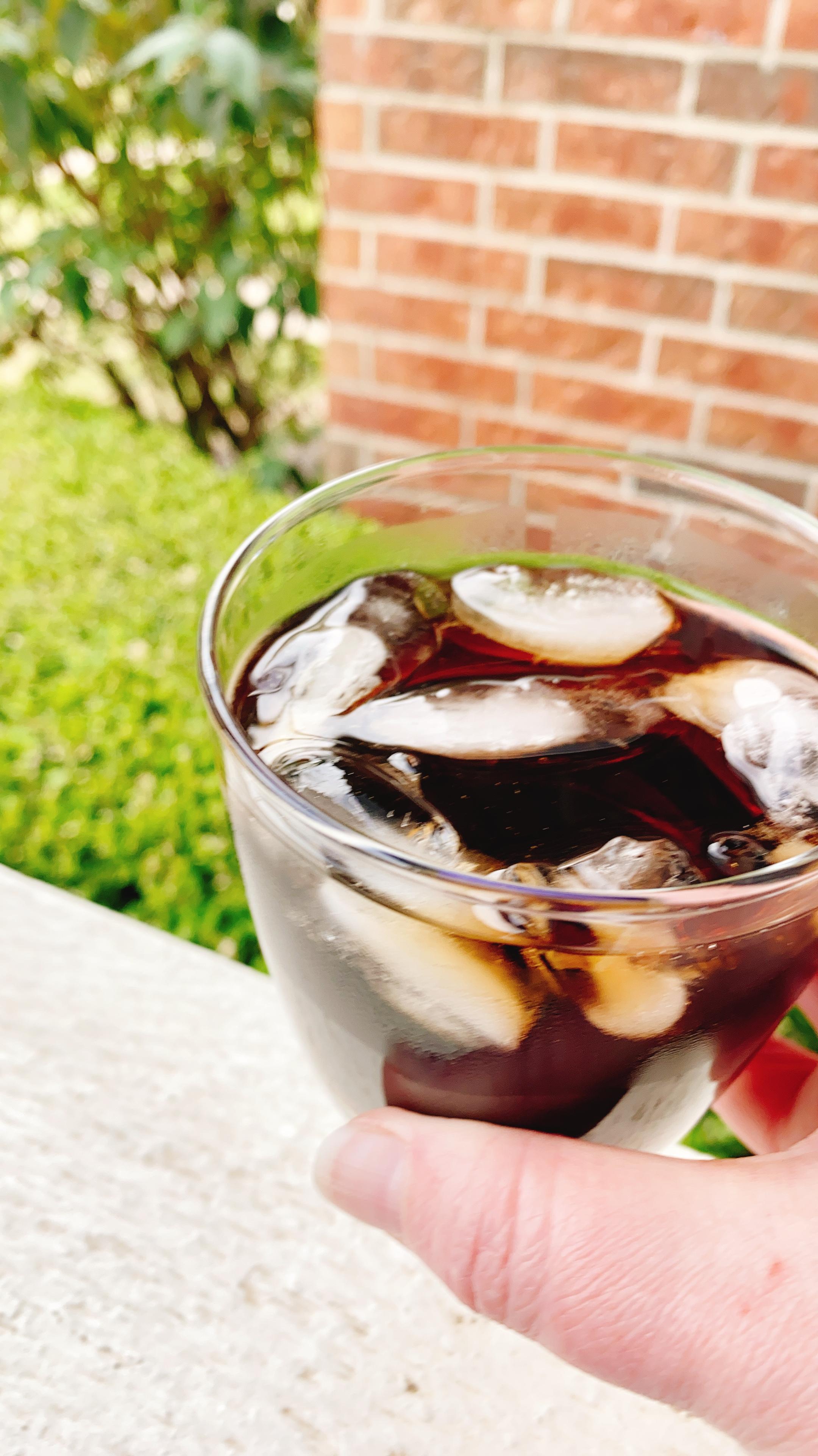 Caribbean Queen Cocktail