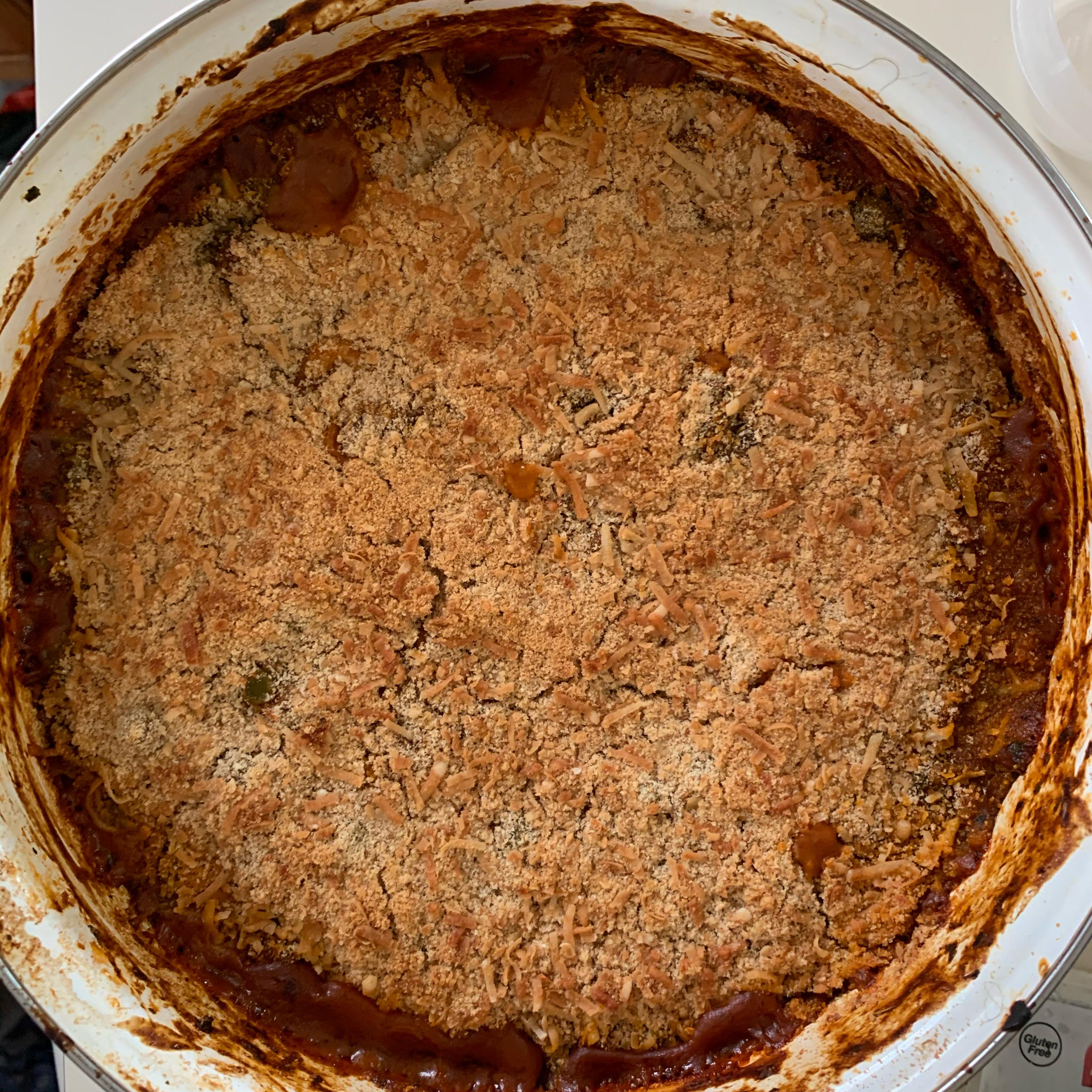 Riso al Forno (Italian Baked Rice) Spenc139