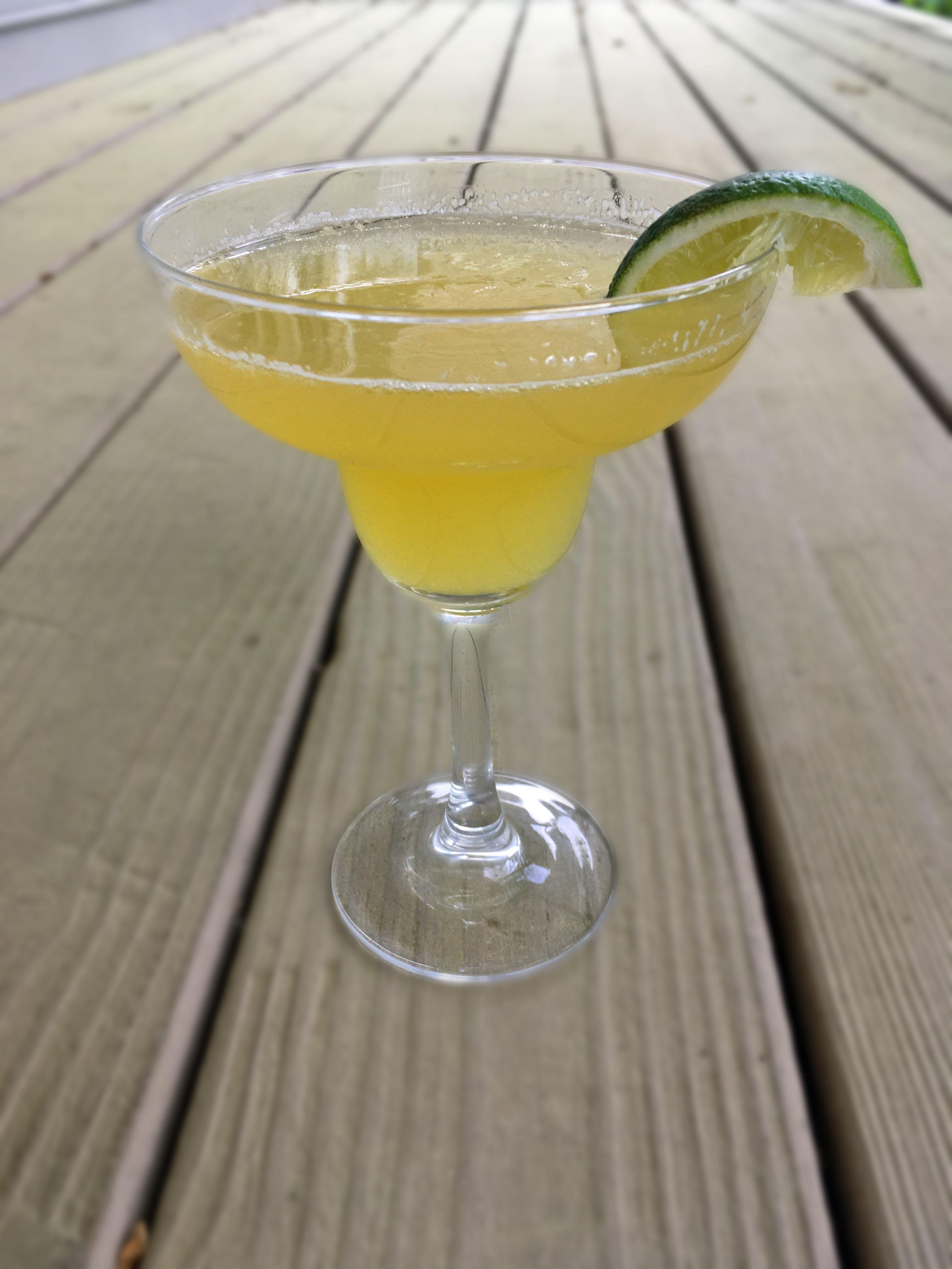 Wonderful Margaritas JARRIE