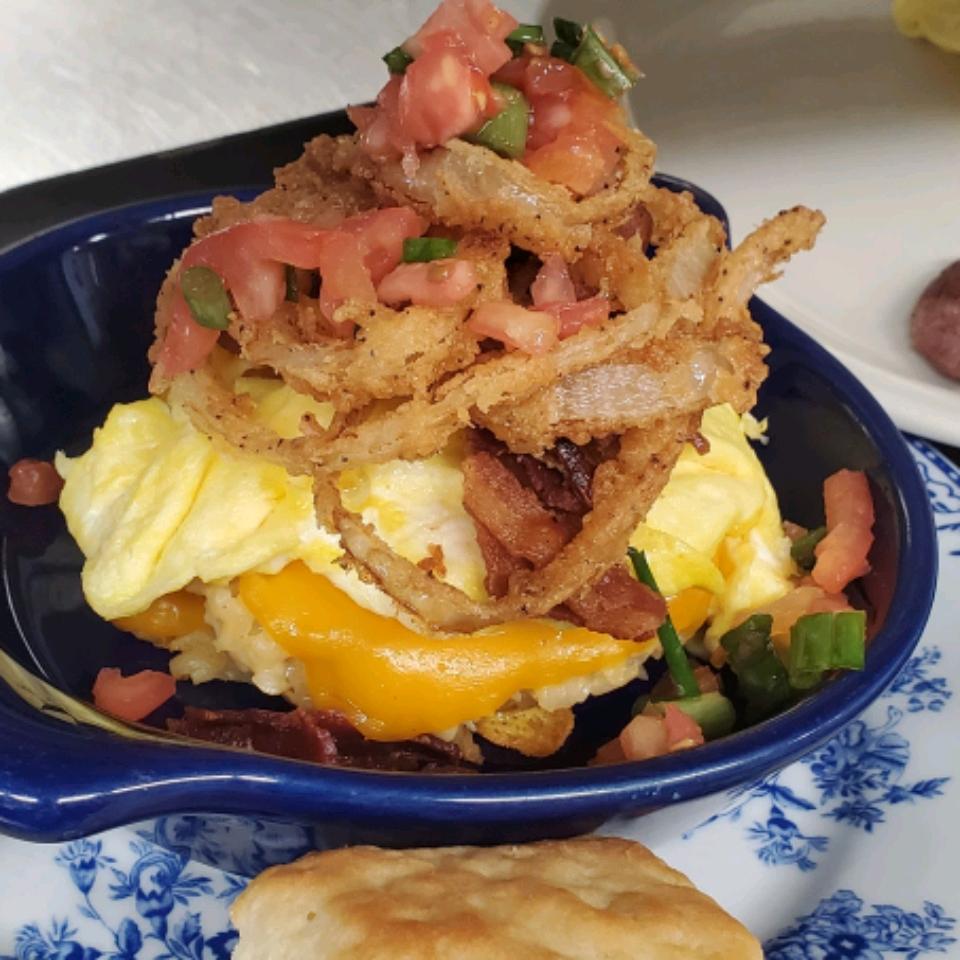 Overnight Slow Cooker Breakfast Casserole mywanted demons-