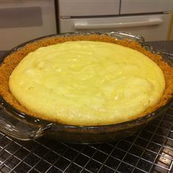 Easy Key Lime Pie II Kosherbakerman