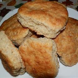 Angel Biscuits II