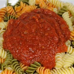 Best Marinara Sauce Yet