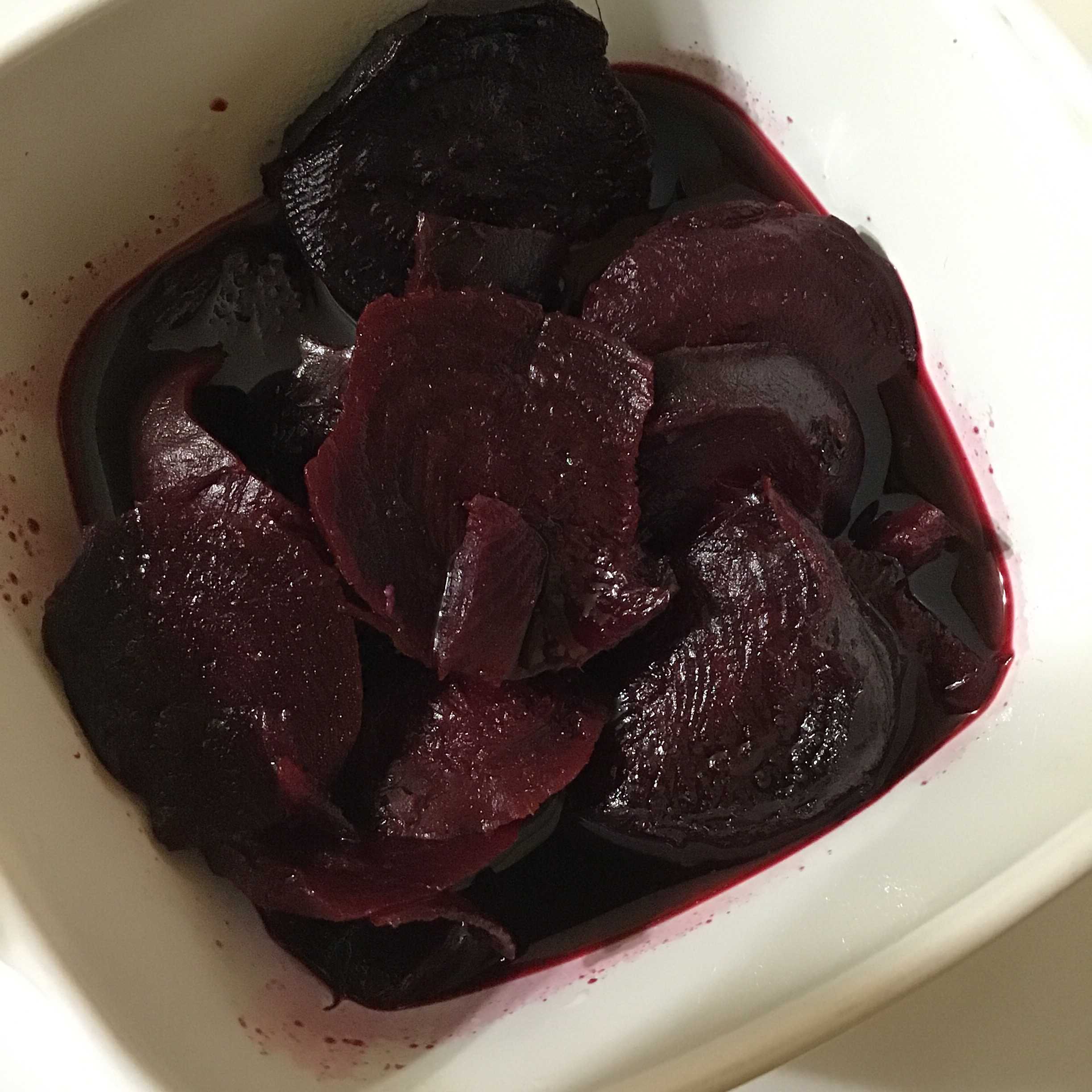 Sweet and Sour Pickled Beets Read Johnston