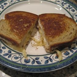 Grilled Turkey Reubens Stacy P