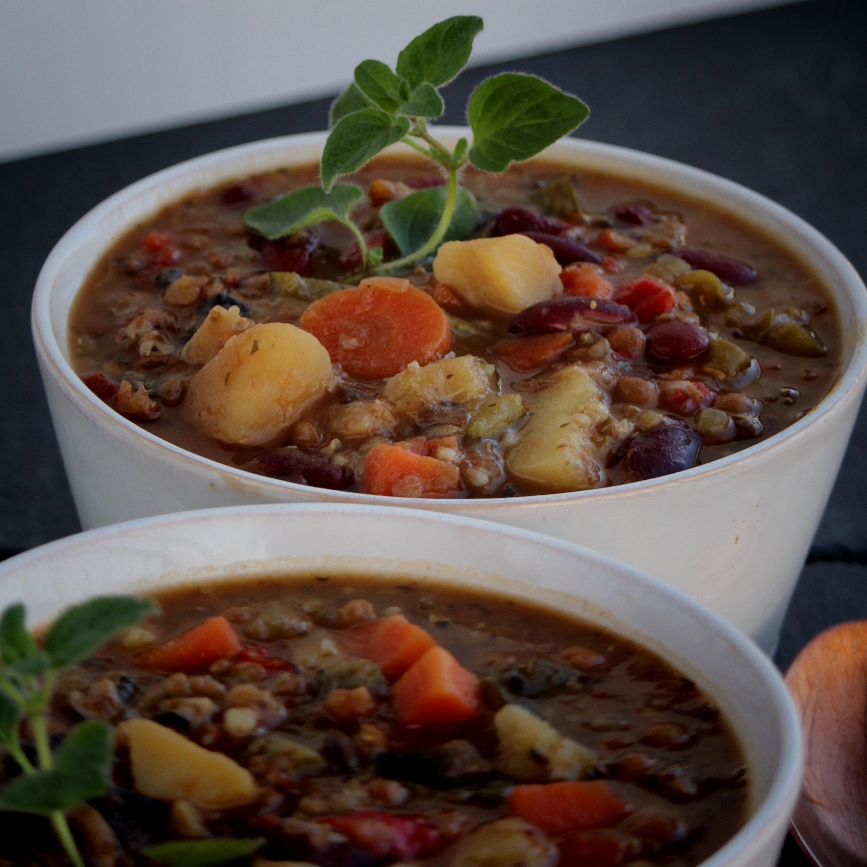 The Best Instant Pot® Soup I've Ever Made