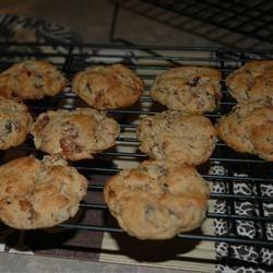 Mincemeat Cookies II Stacey Harper