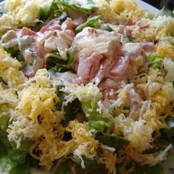 Santa Fe Chicken Salad im