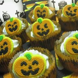 Individual Pumpkin Pies