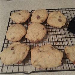 Banana Cookies Erin Gregory
