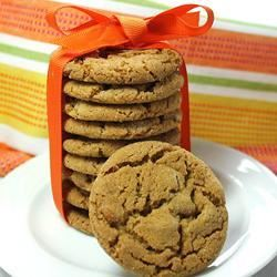 Cinnamon, Spice and Everything Nice Cookies naples34102