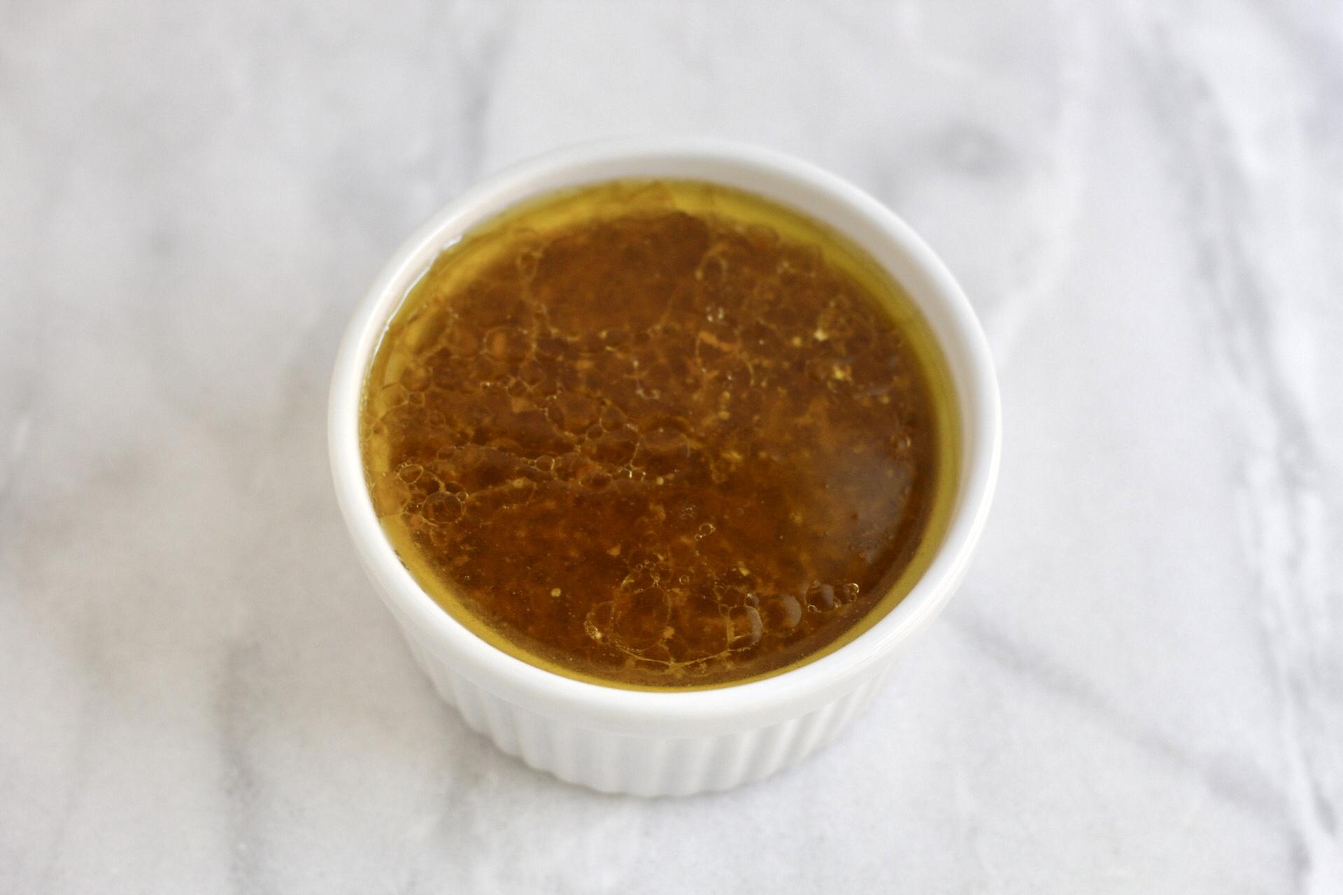 Orange Mustard Vinaigrette Kelsey Riley