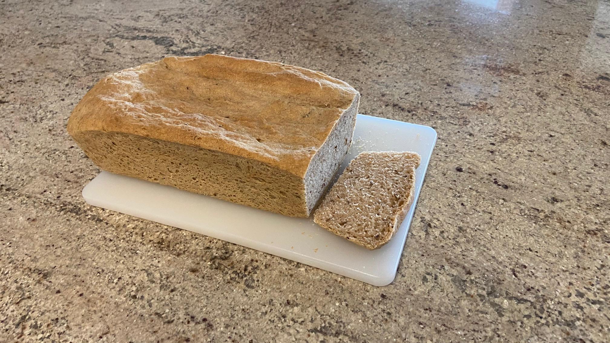 Real NY Jewish Rye Bread