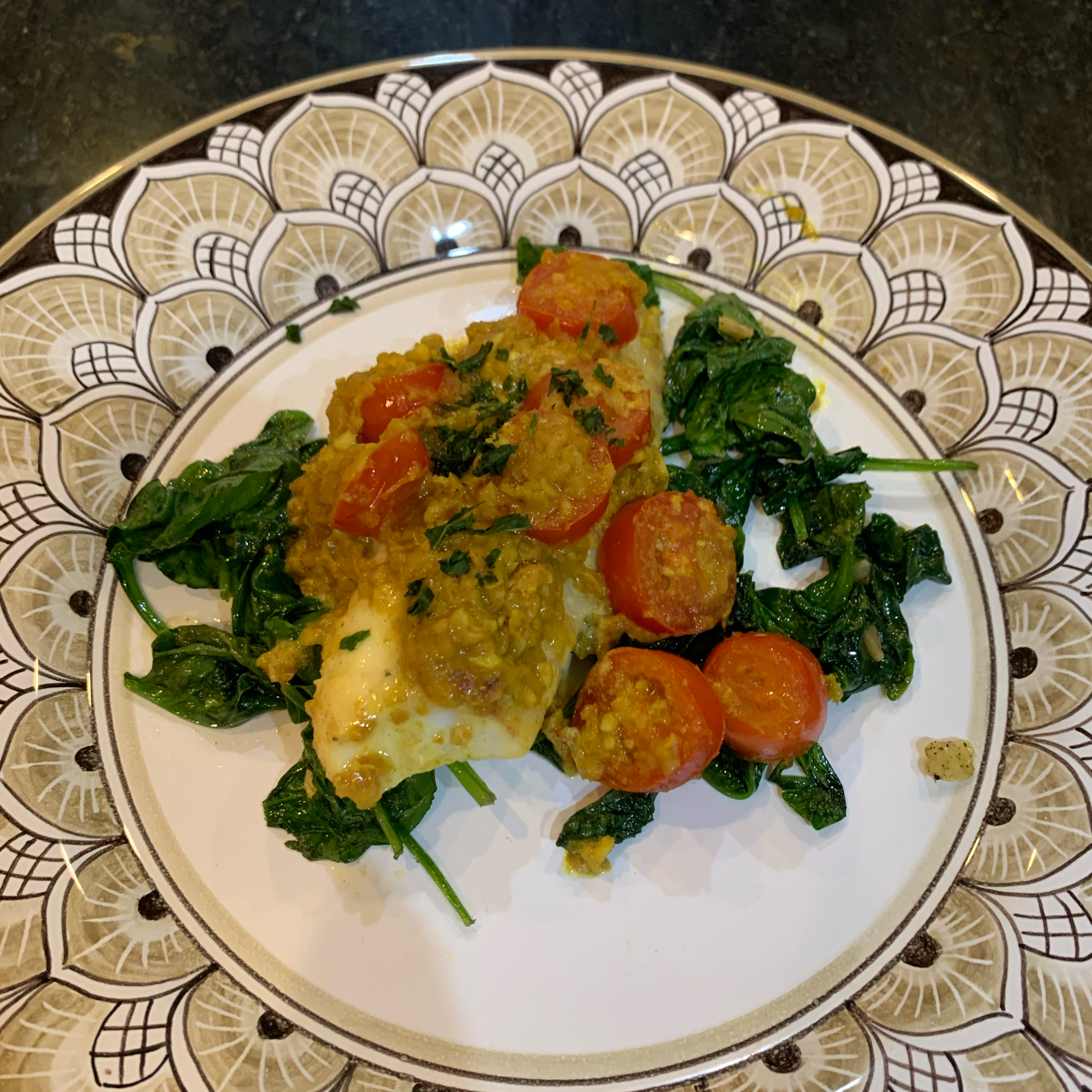 Indian Fish Curry MommyAtlas