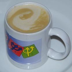 Vanilla Latte Seattle2Sydney