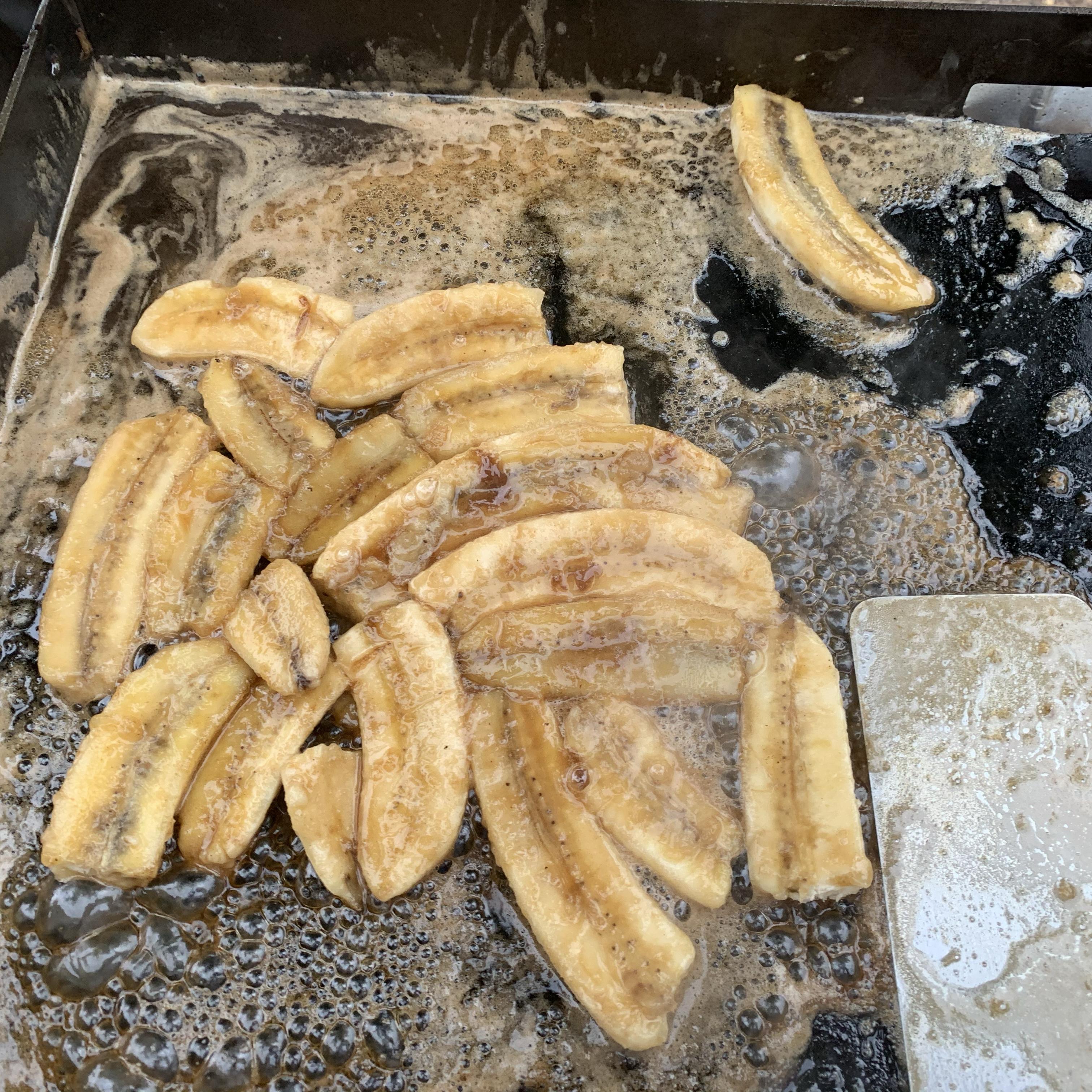Irish Bananas