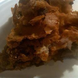 Disappearing Marshmallow Brownies II Roxanne