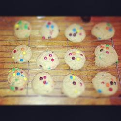 Robbi's M&Ms® Cookies