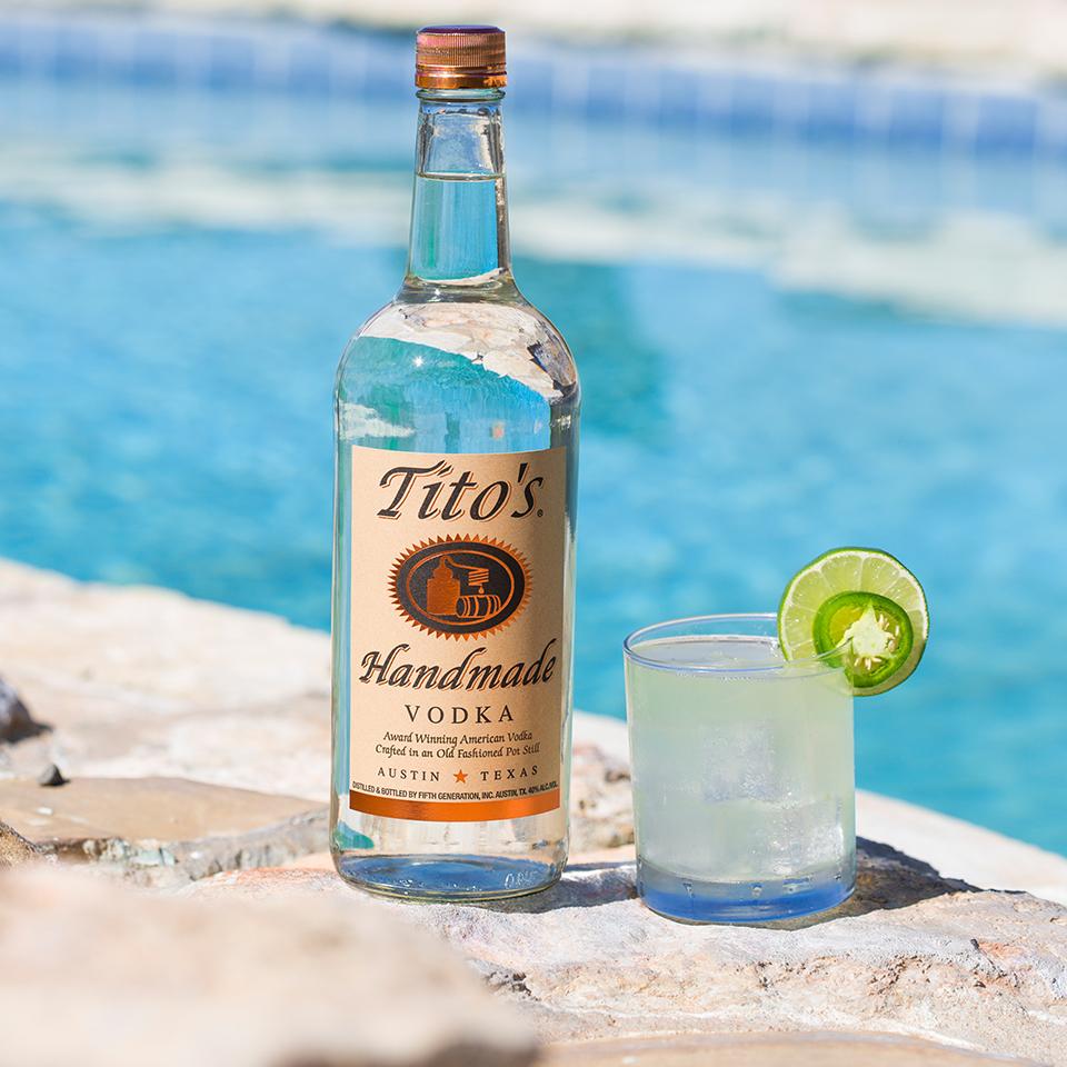 Tito's Summer Heat