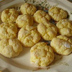 Gooey Butter Cookies Sarah Jo