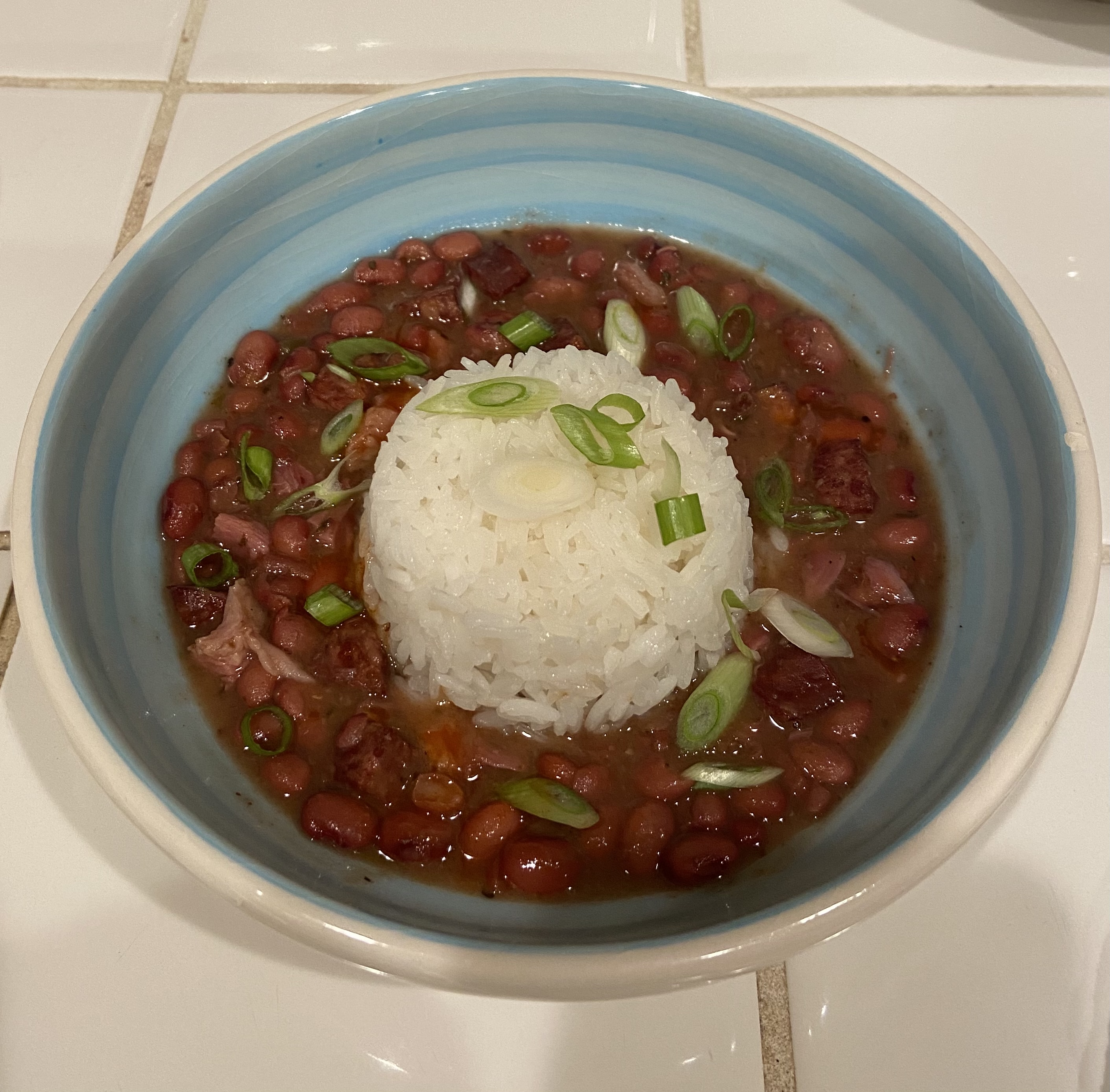 Chef John's Red Beans and Rice