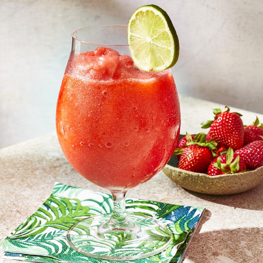Best Strawberry Daiquiri Trusted Brands
