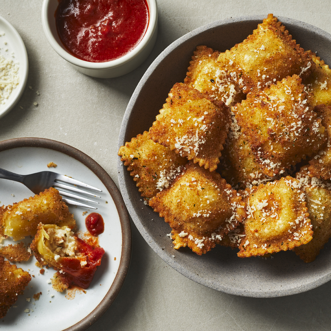 St. Louis Toasted Ravioli Trusted Brands