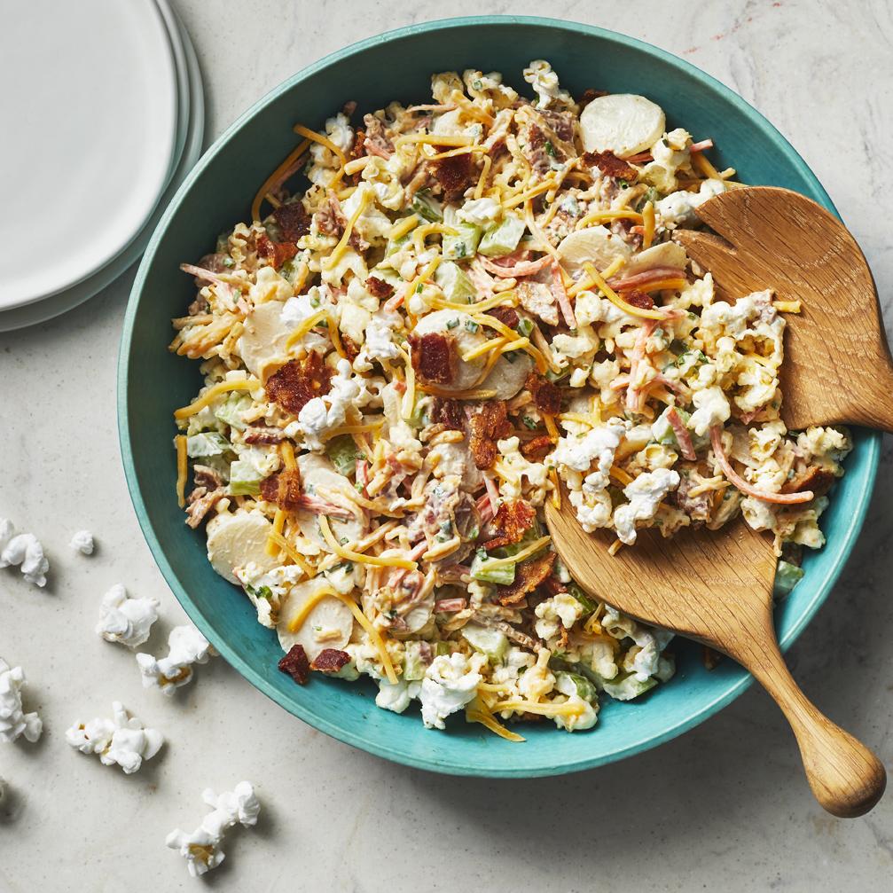 Popcorn Salad Trusted Brands