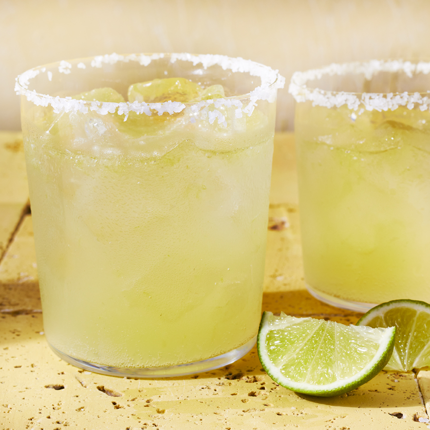 Wonderful Margaritas Trusted Brands