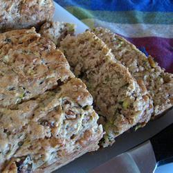 Amber's Zucchini Bread modi