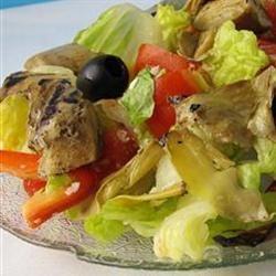 Spicy Italian Salad naples34102