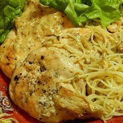 Chicken Ranch Dijon Marianne
