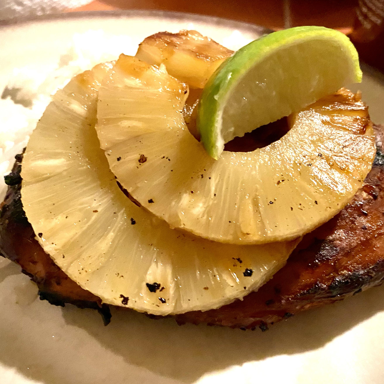 Thai Grilled Chicken PAM4187