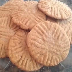 Chai Butter Cookies Anonymous