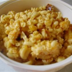 All Day Macaroni and Cheese Sarah Jo