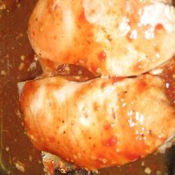 Cola Pork Chops sanzoe