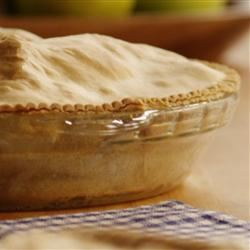 Guava Pie The Gruntled Gourmand