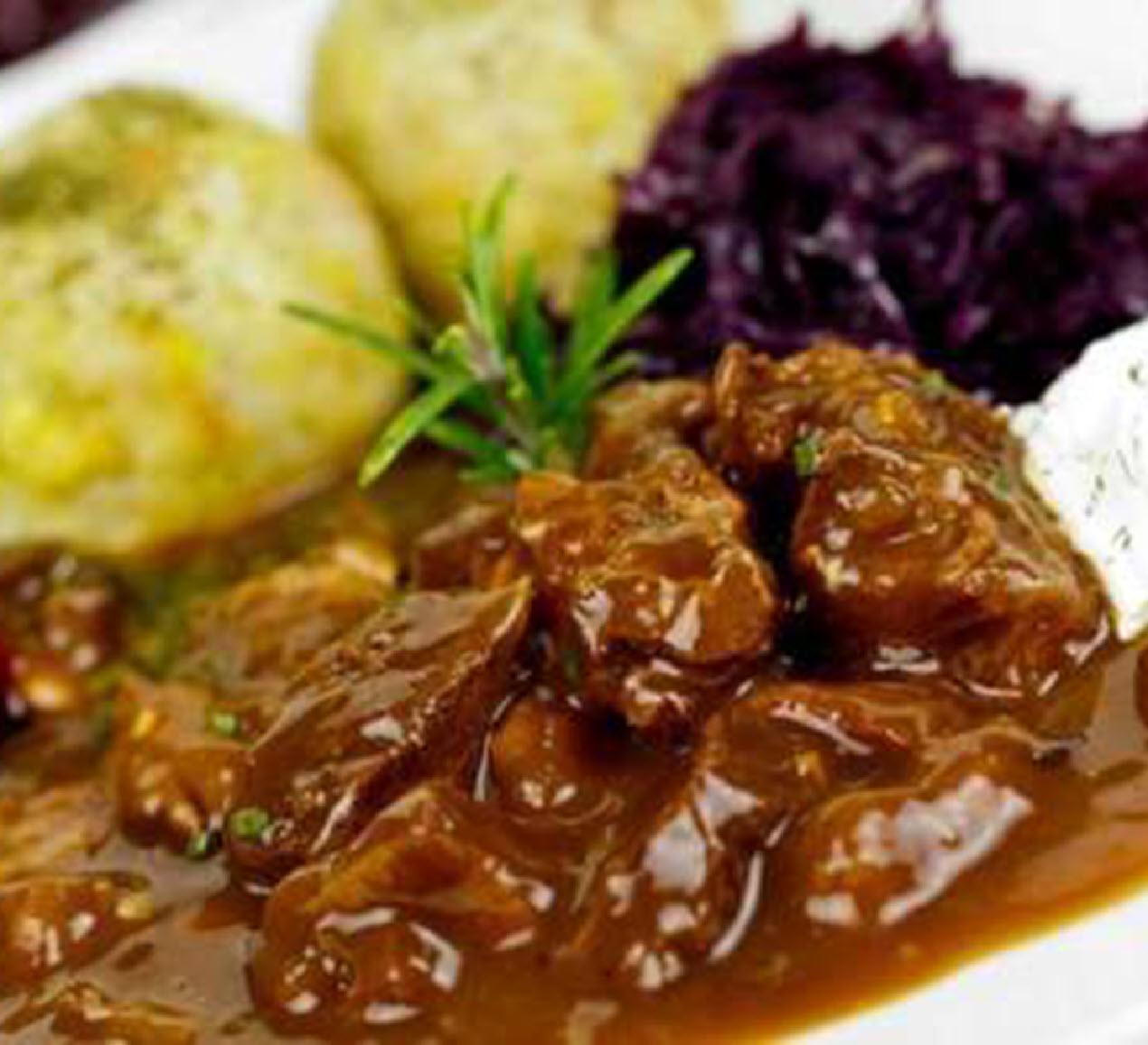 Hachee (Dutch Beef Stew)