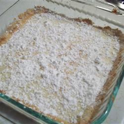 Annemarie's Lemon Bars jenniferlstout
