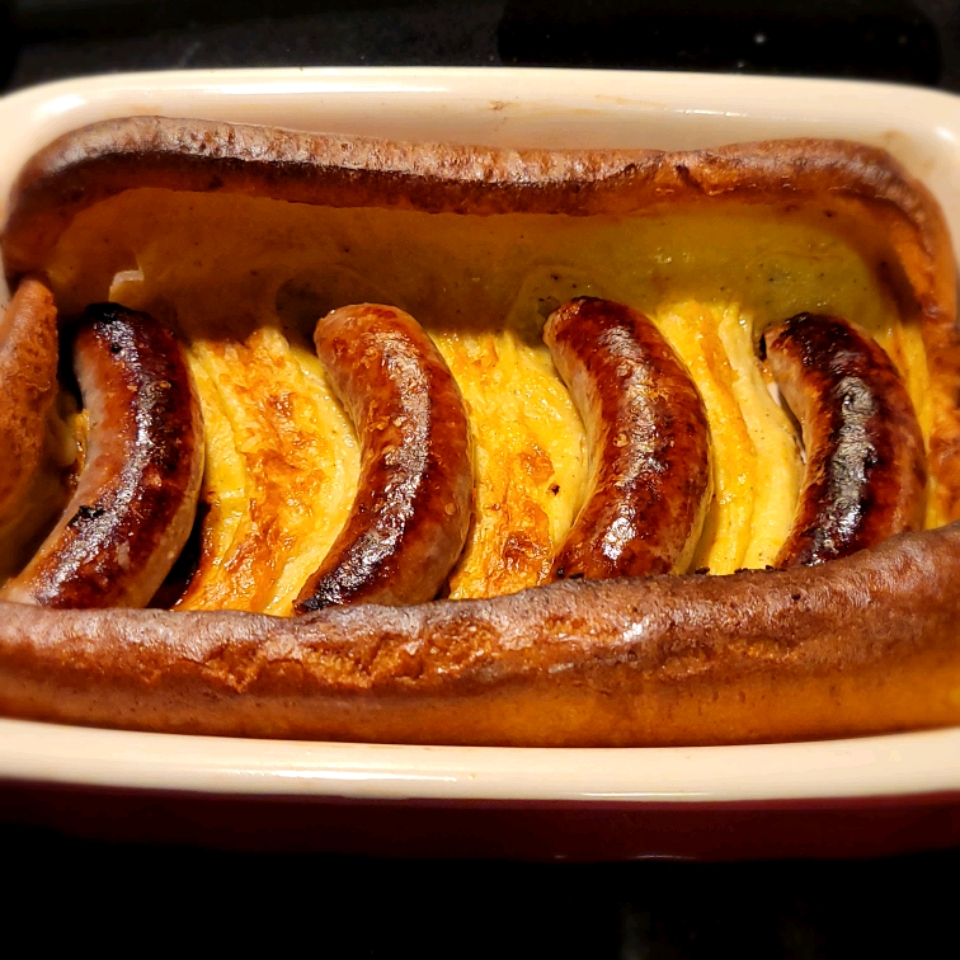 Toad in the Hole Heatherirene89