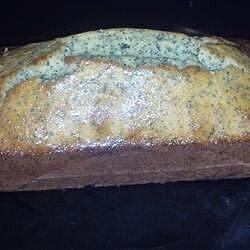 delicious moist poppy seed cake recipe