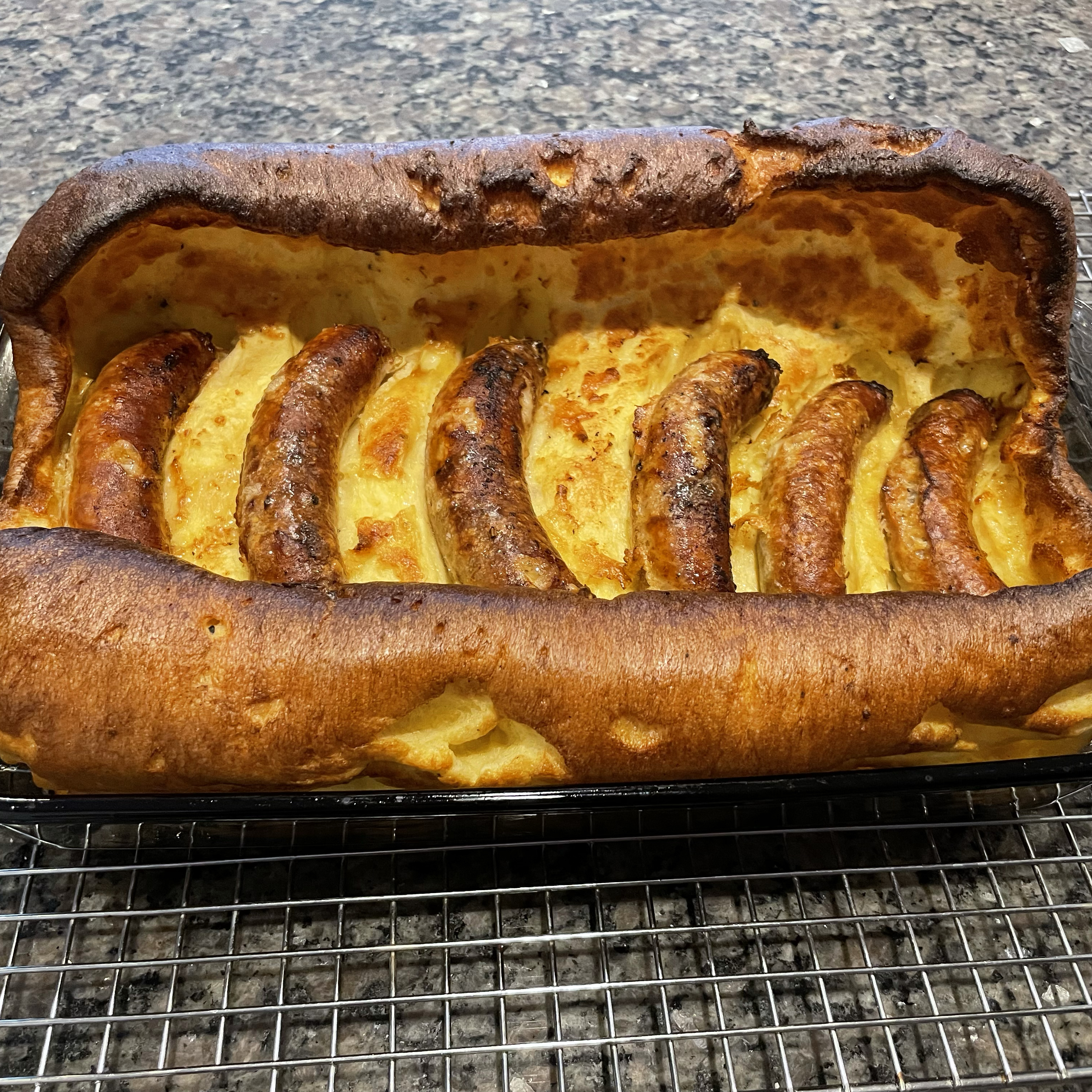 Toad in the Hole LucyEllenH