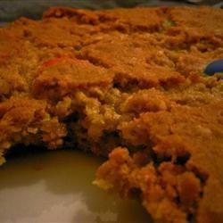 Linda's Monster Cookies Laurel Gattenby