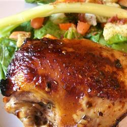 Balsamic Marinated Chicken Breasts R.Upchurch
