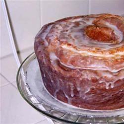 Seven-Up™ Pound Cake Vixen